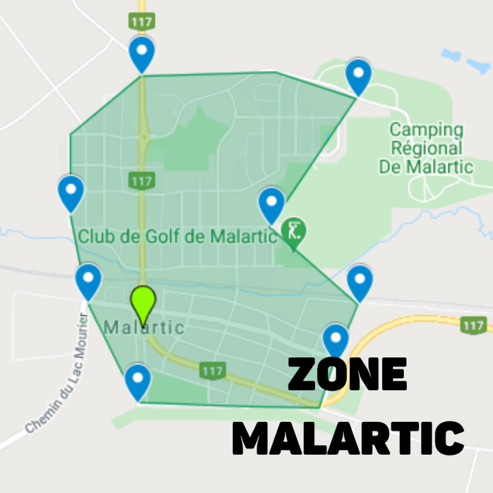 Malartic 1